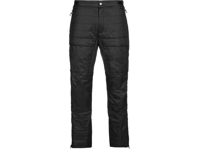 Fjällräven Keb Touring Padded Trousers Men black